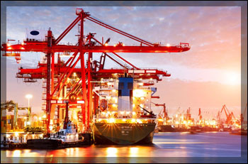 Sea Freight Forwarding agents in ludhiana punjab india