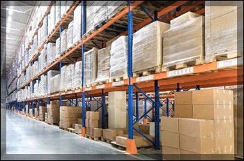 Warehousing agents in ludhiana punjab india